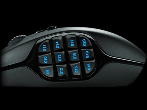 The whole NEW STORY of Logitech | All informations of 2017