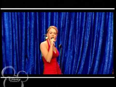 Lindsay Lohan  That Girl