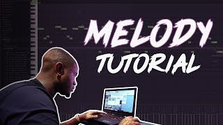 FL Studio Melody Tutorial - How To Make Trap Melodies Like 808 Mafia, Southside and TM88! 🔥 mp3
