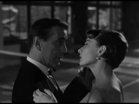 Sabrina (1954) - I've Got a Crush on You