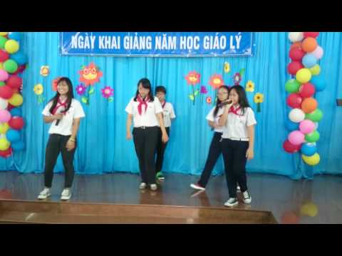 """Nhảy """"Sài Gòn here we come"""""""