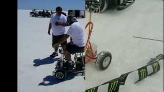 Motorized Barstools Too