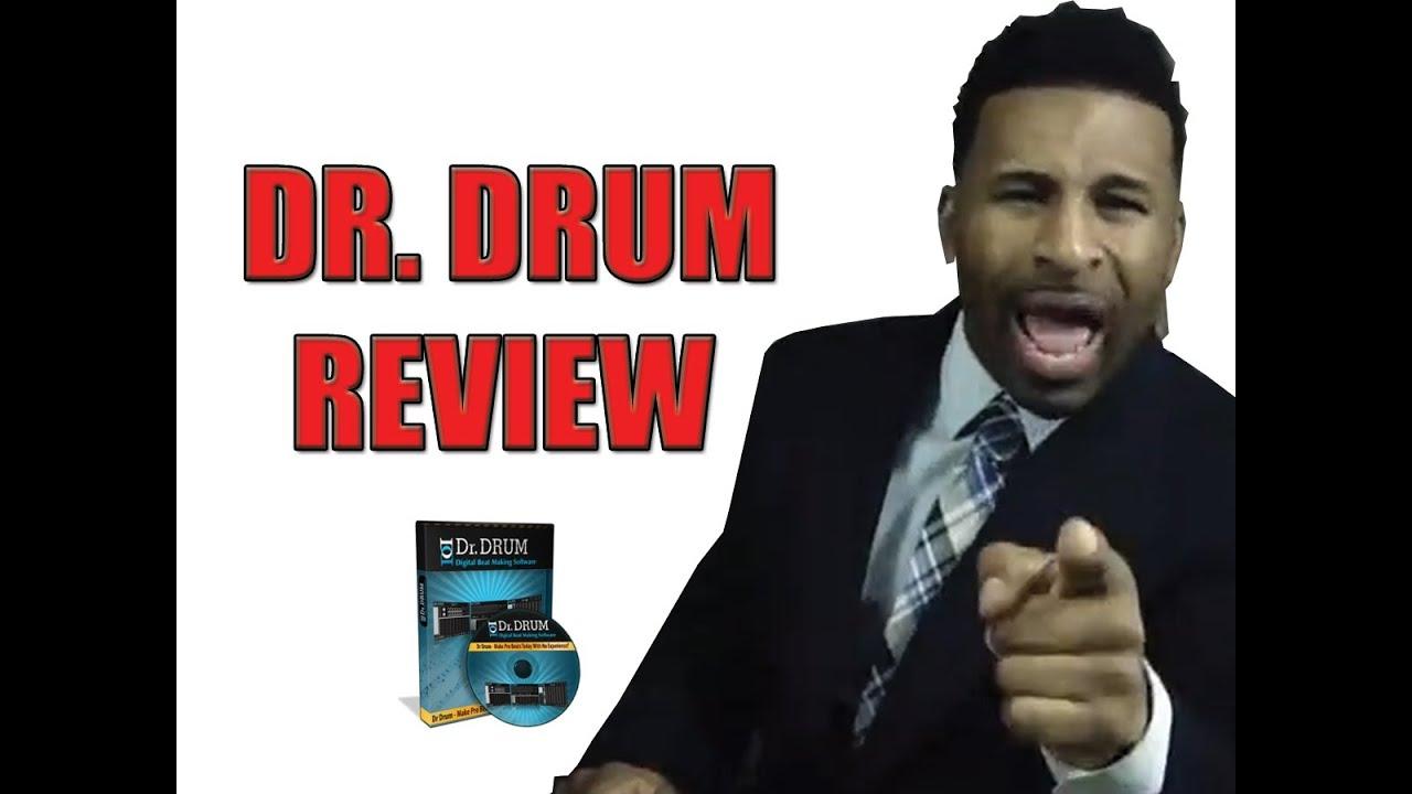 Dr.Drum