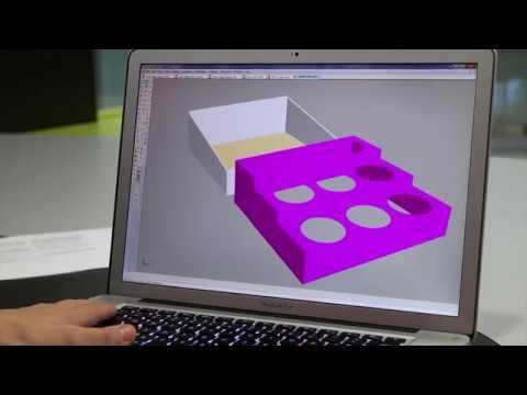 Esko ArtiosCAD Structural Design Application For Packaging