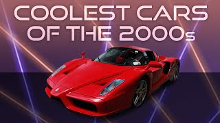 Coolest Cars Of The 2000s