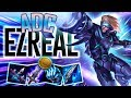 THIS EZREAL BUILD IS SO OP!! Ezreal ADC - League of Legends