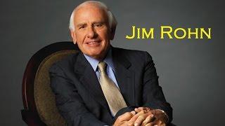 Jim Rohn Và Bài Học Của Người Gieo Hạt - Kiên Trì Để Thành Công
