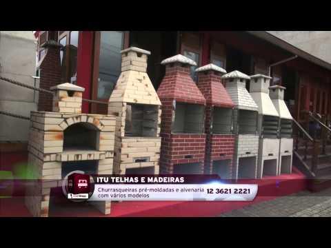 Itu Telhas - Vale Shop - Julinho Ribeiro (Programa 310)