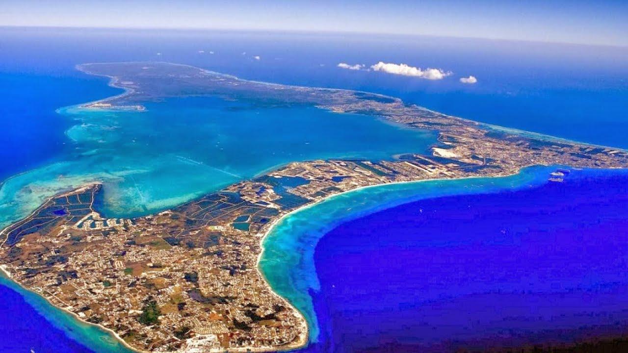 Cayman Islands Statistics