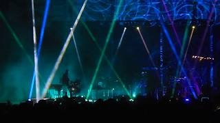 STS9 - Forest Hu /Kamuy - Resonance Music and Arts Festival 9-22-17