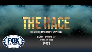 """The Race: Quest for Baseball's MVP Title"" | Official Trailer | FOX Sports Films screenshot 2"