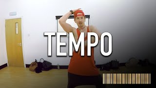 TEMPO by Lizzo & Missy Elliot | Int/Adv Dance CHOREOGRAPHY