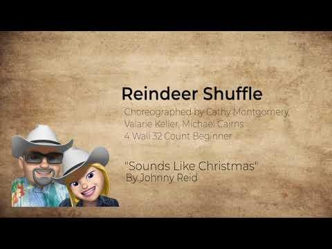 Reindeer Shuffle