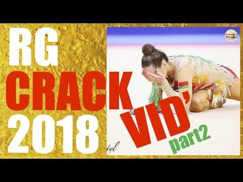Crack vid RG 2018 - part 2