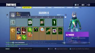 Fortnite Battle Royale Battle Pass by Seasen 6 hollt and explained| Rasiru s