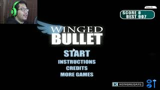 MUST HAVE MORE LIFTNESS | Winged Bullet