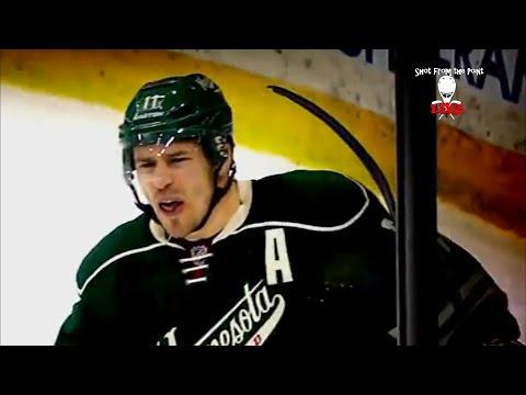 Minnesota Wild vs St Louis Blues Playoffs / NHL News EP091