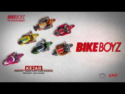 Download KEJAR Ost Film BIKE BOYZ | SOUNDTRACK FILM BIKEBOYZ Mp4 baru