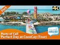Perfect Day at CocoCay Complete Tour (2019)