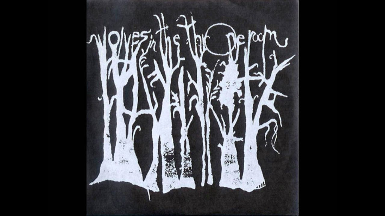 Wolves In The Throne Room - Womb Of Fire (Full) - YouTube