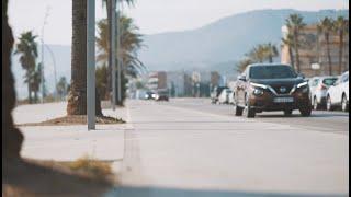 Sõidame saatelõik - Nissan Juke Barcelonas