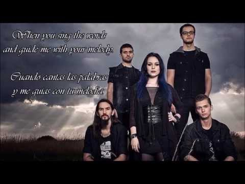 End Of The Dream - Collide subtitulos ingles y español
