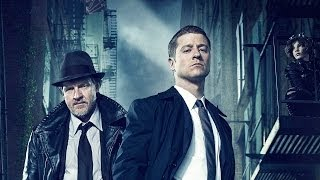 Gotham - Trailer #1 - IGN Rewind Theater