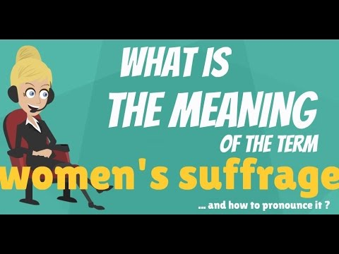 What is WOMEN