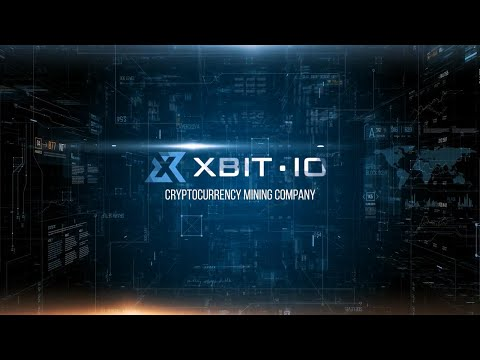 XBIT IO Presentation