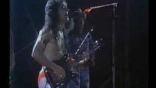 Grand Funk Railroad   Locomotion live 1974