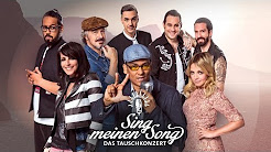 Sing meinen Song - Das Tauschkonzert 3. Staffel