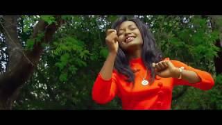 Betty Barongo Feat  Walter Chilambo  - NIJENGE (official video)
