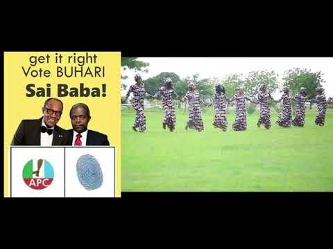 Sakamakon chanji - Adam A. Zango & others (Buhari 2019 Song) thumbnail