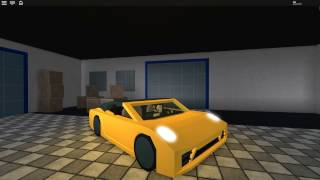NFS Roblox: New Car Coming Soon!