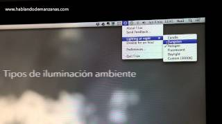 Aplicación para Mac, Flux