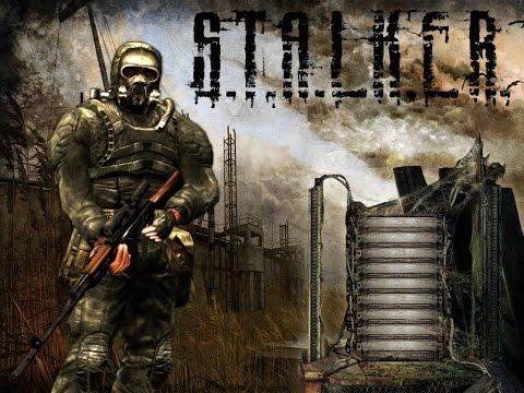 S.T.A.L.K.E.R.:Тень Чернобыля:#6 Освобождение долговца