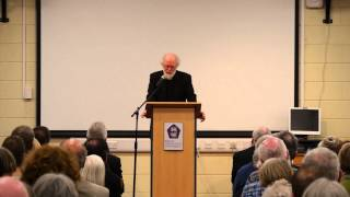 Rowen Williams Lecture