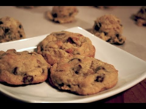 Chocolate Chip Cookies: Cookie Jar #43