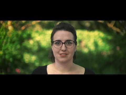 """Audrey Assad's """"Evergreen"""" Announcement"""