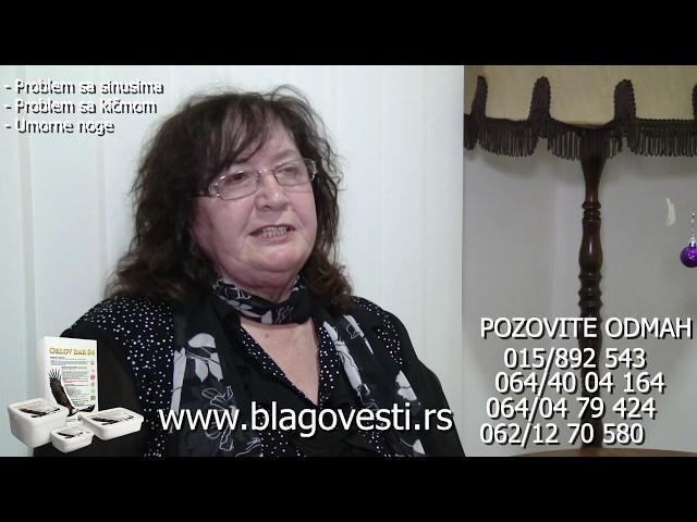Orlov dar - preporuka - Jovanka Nikolić