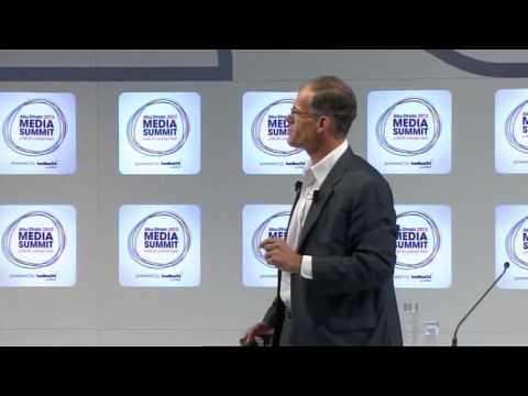 How Wired?The state of the digital planet,Geoff Ramsey - Founder & CEO, eMarketer