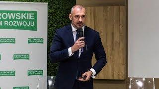 Ostrowskie Forum Rozwoju - podsumowanie Bartosza Kublika