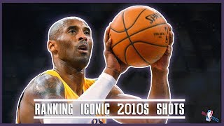 Ranking The NBA's Most Iconic Shots From The 2010s (NBA 2010s)