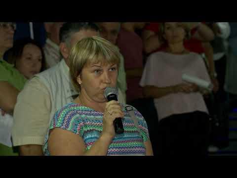 Мэр Сочи провел первый сход граждан. Новости Эфкате