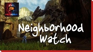 Neighborhood Watch - Episode 15 - Red vs. Blue Season 11