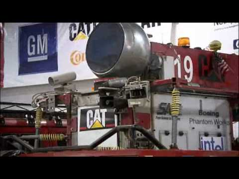 PITTSBURGH ENGINEERING:  Robotics at Carnegie Mellon University