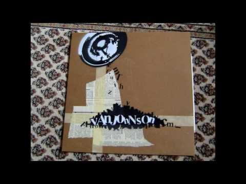 Van Johnson - s/t LP