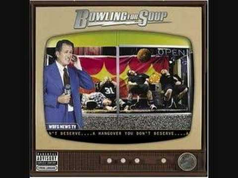 Bowling For Soup - Ohio (Come Back to Texas)