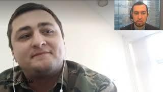 «Бонплан» беседует с представителем «TORNADO» в Красноярске