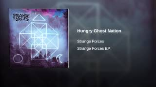 Hungry Ghost Nation